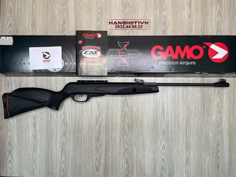gamo-black-knight